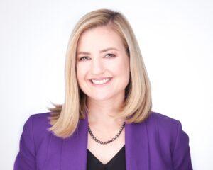 Kate Gallego - Mayor of Phoenix