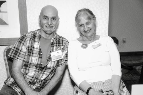 Mo Chandler & Sandra Chisholm
