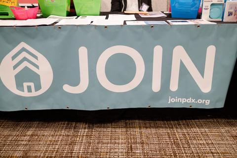 Exhibitor for the 2019 Oregon Housing Conference